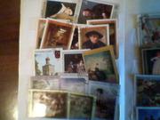 почтовые марки ссср ,  и кубы