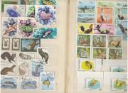 Продам,  куплю и обменяю почтовые марки СССР и разных стран.